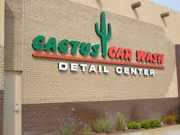 cactus car wash denyse signs cactus car wash douglasville ga