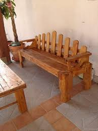 furniture make your own rustic outdoor dining table from teak woods diy old reclaimed rustic build your own rustic furniture