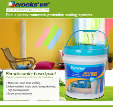 kitchen emulsion paint: emulsion paint washable interior wall paint for toilet kitchen humid room
