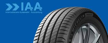 The new <b>Michelin Primacy 4</b> tyre | Kwik Fit