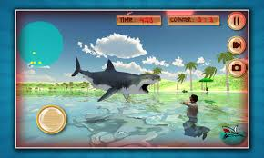 civil war shark attack d android apps on google play civil war shark attack 3d screenshot