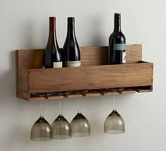 <b>10</b> DIY <b>Wine Racks</b> Anyone Can Make