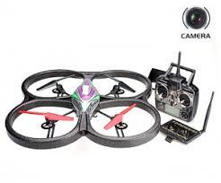<b>Квадрокоптеры</b> с камерой <b>WLtoys</b>: купить в магазине RC-GO