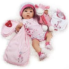 new kawaii bebe reborn dolls 20inch silicone baby doll 48cm babies playmate gift for girls toys 10 years
