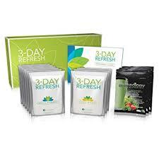 Amazon.com: Beachbody 3 Day Refresh with Shakeology ...