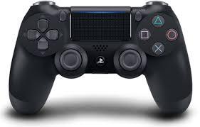 <b>Геймпад Sony DualShock</b> 4, черный — купить в интернет ...
