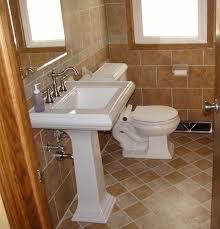 white mosaic floor tile bathroom ideas