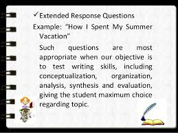 how i spent my summer vacation essay for kids  wwwgxartorg types of essay question types of validity in research methodstypes of survey questions examples