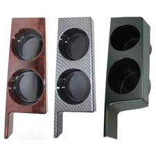 High Quality <b>ABS Plastic Water Cup</b> Holder For BMW E39 528i 540i ...