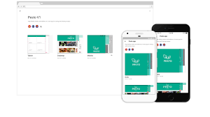 Google is making it easier for anyone to <b>design beautiful</b> apps - The ...