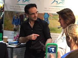 17 best images about amazing irish vet noel fitzpatrick on noel at the fitzpatrick referrals stand xx