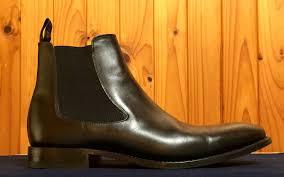 <b>Chelsea boot</b> - Wikipedia