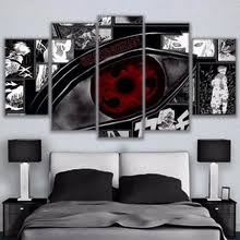 Buy <b>5 piece canvas art</b> naruto and get free shipping on AliExpress