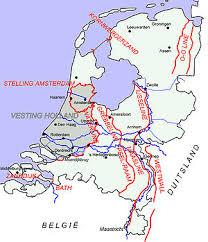 Resultado de imagen para La invasión de Bélgica y Holanda