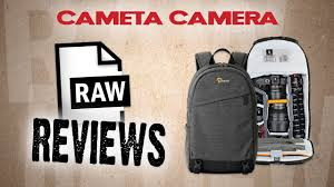 RAW Reviews - <b>Lowepro</b> M-Trekker BP 150 Camera Backpack ...