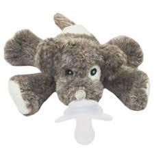 <b>Happy</b> Hippo Shakies™ <b>Pacifier</b> Holder, <b>Baby Pacifiers</b>, <b>Baby</b> Deer ...