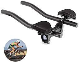 DSRong TT Handlebar Aero Bars Bicycle Rest ... - Amazon.com
