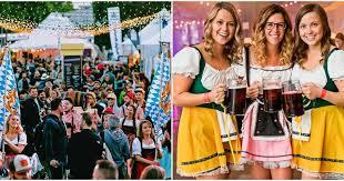 7 Super Fun Oktoberfest 2019 Festivals Happening In & Around ...