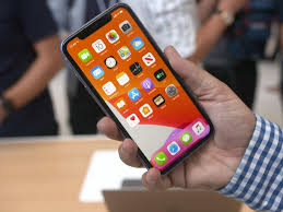 Apple ditches <b>3D Touch</b> for Haptic Touch in iPhone 11 and 11 Pro ...