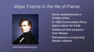 president franklin pierce biography president franklin pierce biography