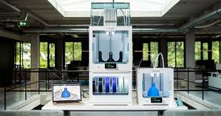 Ultimaker: Professional <b>3D printing</b> made accessible