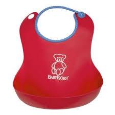 <b>Нагрудник</b> для кормления <b>BabyBjorn</b> | Отзывы покупателей