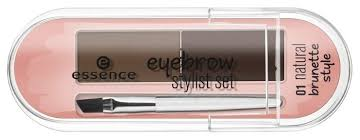 <b>Essence Набор для</b> моделирования бровей Eyebrow Stylist Set ...