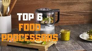 Best <b>Food Processor</b> in 2019 - <b>Top</b> 6 <b>Food Processors</b> Review ...