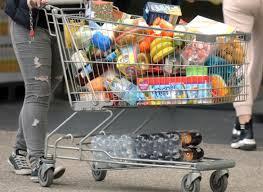 A No-Stress Guide To Grocery <b>Shopping</b> During <b>The</b> Coronavirus ...