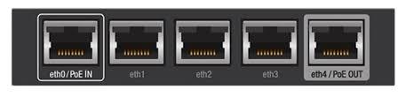 <b>Маршрутизатор Ubiquiti EdgeRouter X</b> — купить по выгодной ...