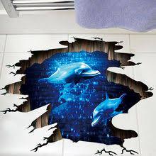Best value 3d <b>Dolphin Wall Sticker</b> – Great deals on 3d <b>Dolphin</b> Wall ...