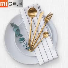 <b>Xiaomi</b> чистый цвет <b>набор столовых приборов</b> Maision Maxx ...