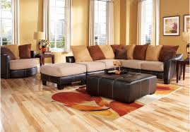 brown living room rich full size of sofas amp sectionals pc suttons bay beige sectional sofas