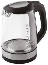 Купить <b>Чайник Scarlett SC-EK27G19</b>, серебристый/черный по ...