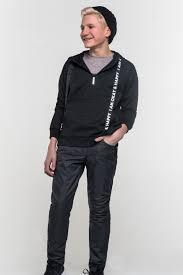 Купить <b>брюки</b> для мальчика 80862_OOB цвета серый за 2970 руб ...