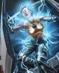 aura, electrical