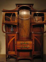 art nouveau furniture art deco reproduction furniture