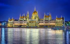 Resultado de imagem para Budapeste – Hungria