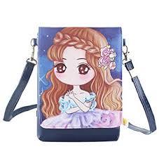 Teens Girls Kids Fashion Mini Shoulder Bags ... - Amazon.com