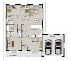 Wonderful three bedroom house plan and designHouse plan for three bedroom bedroom house plans