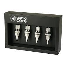 <b>Шип Audiocore Spike</b> Small MK2 Chrome