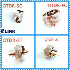 <b>LC</b> fiber <b>adapter Simplex SM</b> MM APC Blue green gray plastic ...