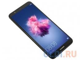 """Смартфон <b>Huawei P</b> Smart черный FIG-LX1 5,65"""" 3/32 Гб LTE Wi ..."""