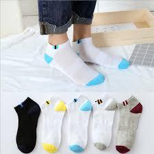 New <b>1 Pairs Mens</b> Autumn <b>Summer</b> Socks Classic Patchwork Mesh ...