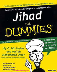 The Jihad of Liberalism