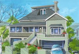 Design House Plans Stylishly Designed Homes Creative House Plans    Victorian House Plans Houseplans ldl