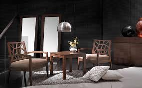 baxton studio jennifer wooden modern lounge chair w fabric seat baxton studio lounge chair