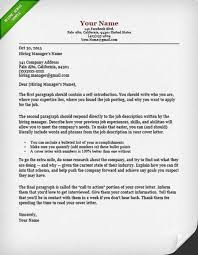 how to write a cover letter guide sample how can done cover letter format example