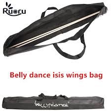 <b>Ruoru Belly Dancing</b> Isis Wing Bags <b>Belly Dance</b> Accessories ...