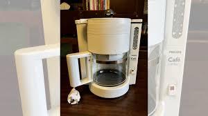 Капельная <b>кофеварка Philips HD</b> 7200 Cafe Comfort+ купить в ...
